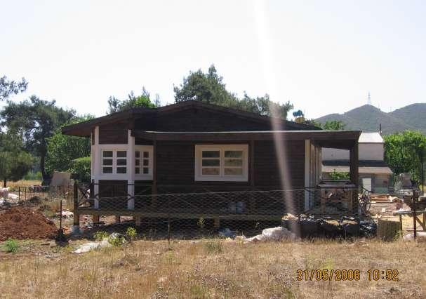 Tek Katlı Ev