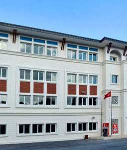 Turkcell Zeytinburnu Okul Projesi