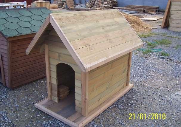 Köpek Kulübesi