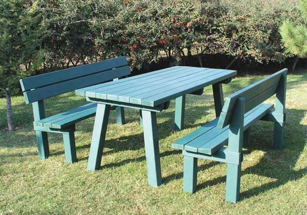Piknik Masası