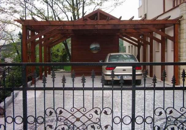 Güvenlik Kulübesi