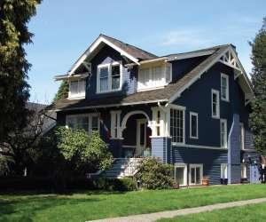 Çift Katlı Ev