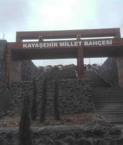 Millet Bahçesi Kayaşehir